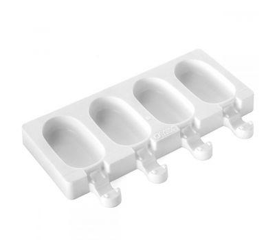 Siliconen mold voor mini ijsjes - Silikomart, fig. 1