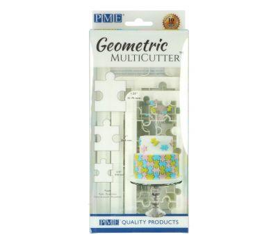 Geometrie uitstekers puzzel set/3 - PME, fig. 4