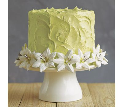 Wilton Cursus 2   'Flowers & Cake Design'   4 avonden (start wo 08/05/2019), fig. 8