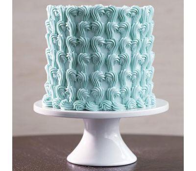 Wilton Cursus 2   'Flowers & Cake Design'   4 avonden (start wo 08/05/2019), fig. 2