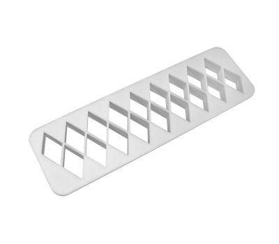 Geometrie uitstekers diamant/ruit set/3 - PME, fig. 2