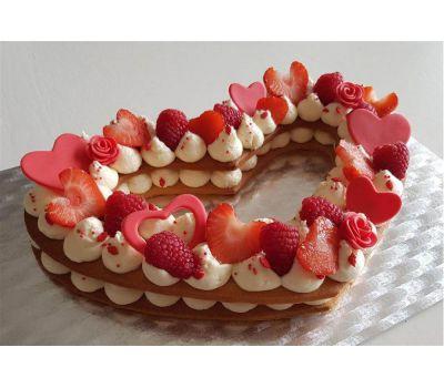 Woe 13/02/2018 | Workshop Cookie Cake Valentijn, fig. 3