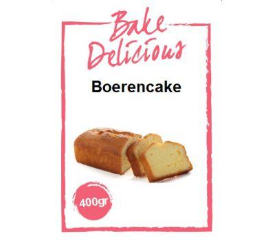 Boeren cake, fig. 2