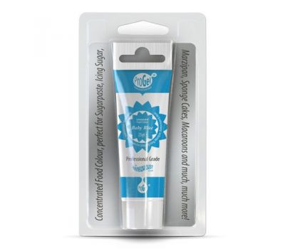 Kleurgel baby blauw (baby blue) - RD Progel, fig. 1