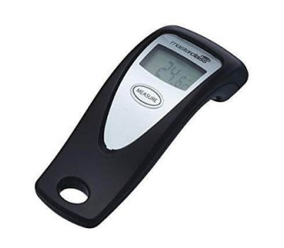 Infrarood thermometer - Masterclass, fig. 1