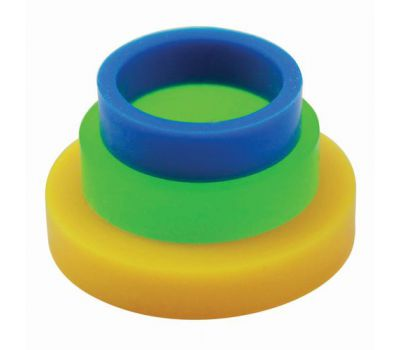 Rolstok ring set/3 small - PME, fig. 1