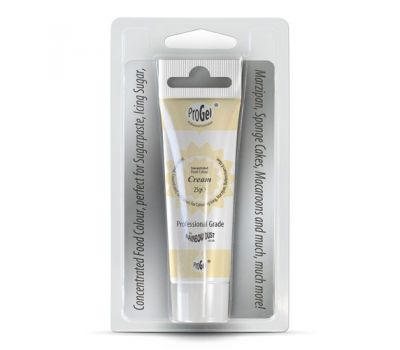 Kleur gel crème (cream) - RD progel, fig. 1