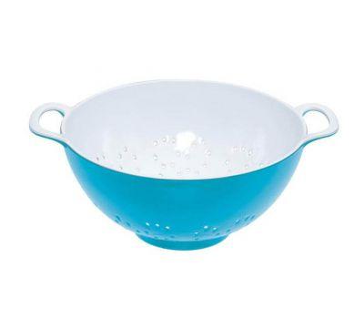 Vergiet 15 cm blauw - Colourworks, fig. 1
